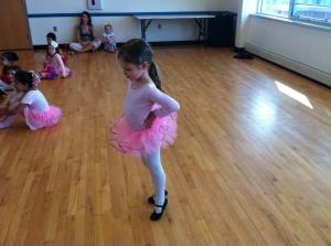 Ballerina Piper